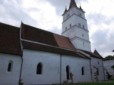 Honigburg - Kirche