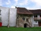 Honigburg - Kapelle