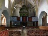 Honigburg - Orgel