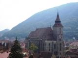 Die schwarze Kirche in Brasov