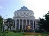 Atheneum in Bukarest