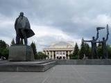 127-Nowosibirsk-Leninplatz