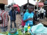 Markt in Kenema