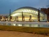 115 - Valencia Stadt der Künste und Wissenschaften