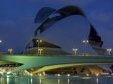 116 - Valencia Stadt der Künste und Wissenschaften