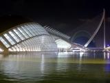 119 - Valencia Stadt der Künste und Wissenschaften