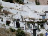 143 - Granada - Wohnhöhlen