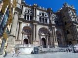 150 - Malaga Kathedrale