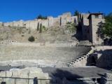 154 - Malaga Amphitheater