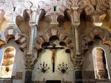 Cordoba - In der Kathedrale