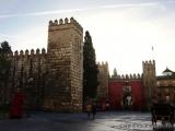 4 - Sevilla - Alcazar