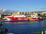 Tarifa - Faehre nach Tanger