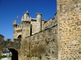 70 - Burg von Ponferrada