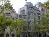 79 - Barcelona Gaudi-Haus