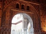 Sevilla - Im Alcazar