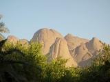 Taka Berge in Kassala