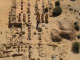 Amuntempel am Fuss des Jebel Barkal