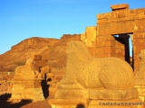 Ruinen von Musawwarat al Sufra