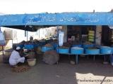 Markt in Ad Dammer