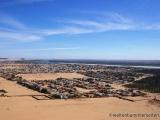 Blick von Jebel Barkal