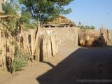 In einem Dorf