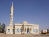 Moschee in Dongola