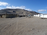 Dorf Karakul