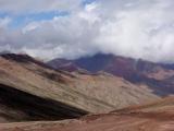Auf dem Weg nach Kirgistan
