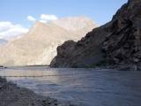 Fluss Bartang