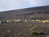 Camp Moir Hut