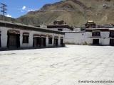 Tashilhumpo Kloster
