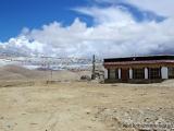 La Lung Pass (5142m)