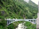Niemandsland zwischen Tibet und Nepal