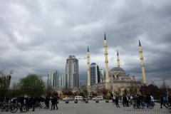 Russland - Tschetschenien