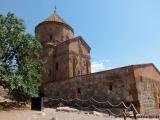 Armenische Kirche - Insel Akdamar