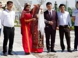 Hochzeitsgesllschaft