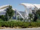 Aschgabat Stadion
