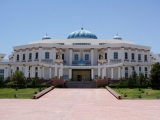 Aschgabat Nationalmuseum