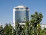 Aschgabat Senatsgebäude
