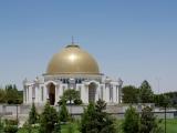 Turkmenbaschi Mausoleum