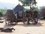58 - Dorf der Karamojong