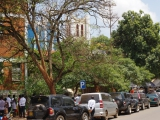 88 - Kampala - Kirche