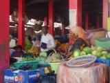 90 - Kampala - Markt
