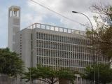 91 - Kampala - Parlament