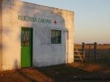 Krankenstation in der Pampa