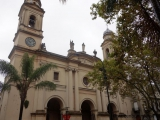 Montevideo - Kathedrale