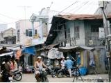 Markt in -Nha-Thrang