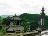 Grabmal von Khai-Dinh
