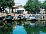 Boote der Aermsten der Armen
