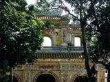 Verbotene Stadt in Hue